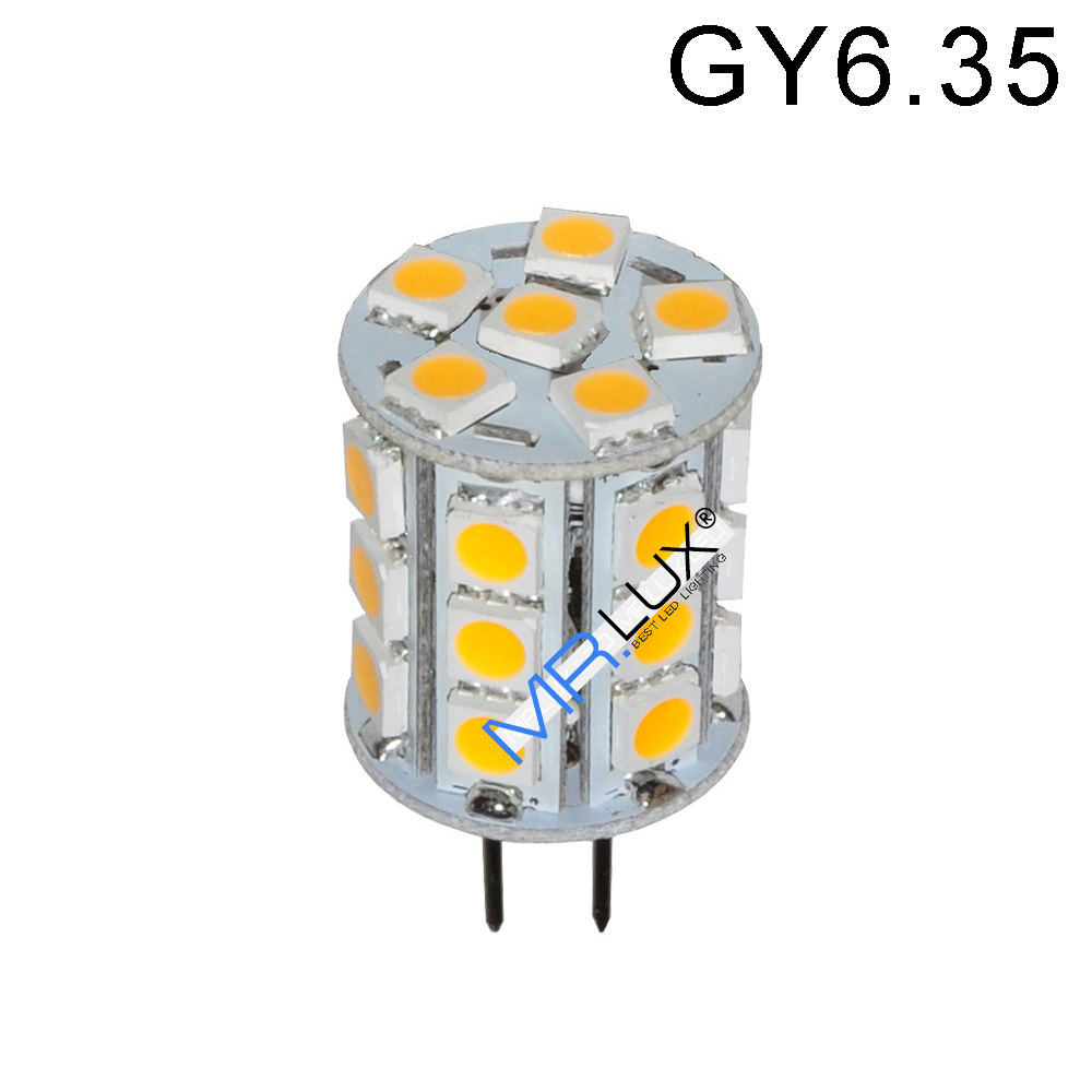 led 27 smd 5050 320 led lampe 380 lumen 4 3watt halogen ebay. Black Bedroom Furniture Sets. Home Design Ideas